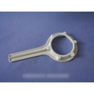 cle blanche de deblocage ecrou a950 pour petit electromenager KENWOOD