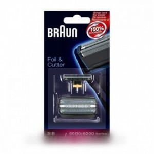 combi-pack metal serie 3 pour petit electromenager BRAUN
