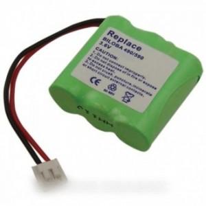 accu telephone sans fil cpaa36002 3.6 v
