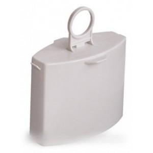 compensateur. blanc pour petit electromenager BRAUN