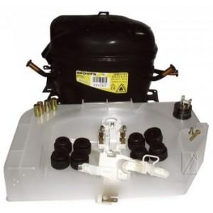 compresseur r 600 hy12af67 pour réfrigérateur WHIRLPOOL