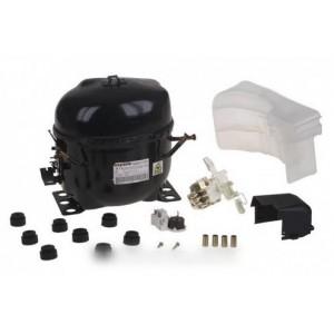compresseur r600 1/5 cv nbm1116y pour congélateur WHIRLPOOL