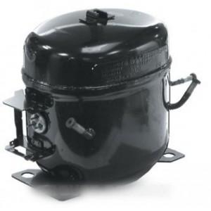 compresseur-zem 1/9cv hl6ah r600 pour réfrigérateur ARTHUR MARTIN ELECTROLUX FAURE