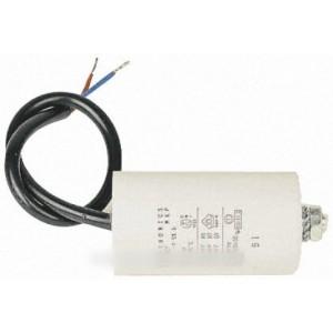 condensateur 4µf Démarrage moteur pour Compresseur de Réfrigérateur ou congélateur