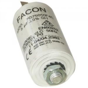condensateur 5 mf pour hotte FAGOR