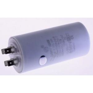 condensateur 50-60 mf -- 220v pour sèche linge WHIRLPOOL