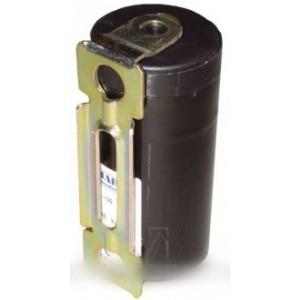 condensateur 80 µf 250 v de démarrage pour réfrigérateur GENERAL ELECTRIC