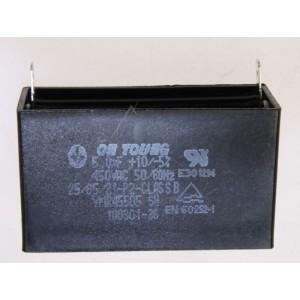 CONDO,LEAD:5000NF,+10-5%,450V,BK,47X26X pour réfrigérateur SAMSUNG