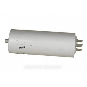 condensateur permanent 45 µf 450 v pour lave linge CONSTRUCTEURS DIVERS