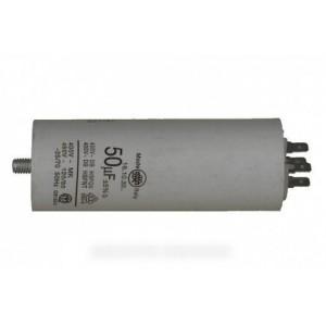 condensateur permanent 50 µf 450 v pour lave linge CONSTRUCTEURS DIVERS