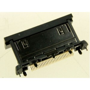 connecteur male iphone/ipod 30p pour audiovisuel video PHILIPS