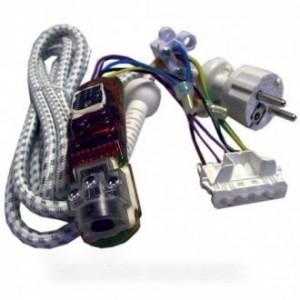 cordon + module cable rowenta dx pour petit electromenager ROWENTA