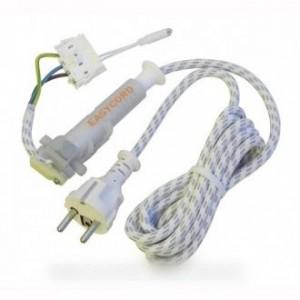 cordon alimentation pour petit electromenager CALOR