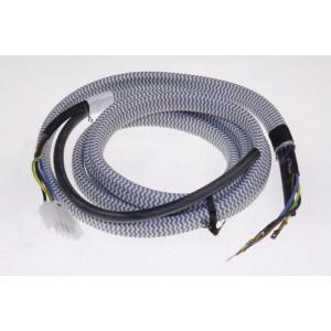 cordon vapeur + cables pour petit electromenager SIEMENS