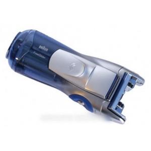 corps complet bleu argent pour petit electromenager BRAUN