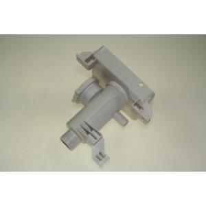 corps de pompe de vidange filtre pour lave linge ELECTROLUX