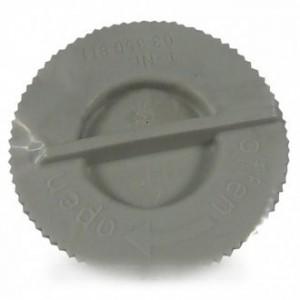 couvercle (ecrou bras de dispersion) pour lave vaisselle MIELE