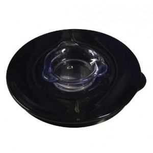 LID & FILLER ASSEMBLY BLACK POUR BLENDER KENWOOD