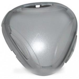 couvercle de protection tetes pour petit electromenager PHILIPS