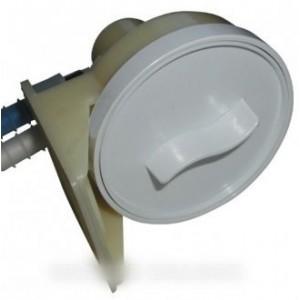 couvercle filtre + 2 tuyaux pour réfrigérateur SAMSUNG