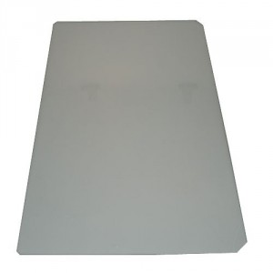 COUVERCLE BAC A LEGUMES 466X280X4 pour réfrigérateur ARISTON