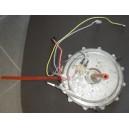 cuve complete generateur 1200w pour petit electromenager DOMENA