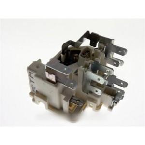 DEMARREUR (RELAIS+COUPE CIRCUIT) pour congélateur ou réfrigérateur FAGOR BRANDT VEDETTE SAUTER DE-DIETRICH
