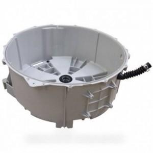 DEMI-CUVE AR +ROULLEMENTS (SUB1) DC5-PJTDC5-PJT SUB5 pour lave linge LG