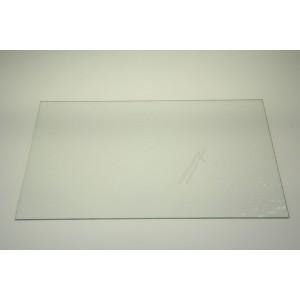 VITRE BAC A LEGUMES 485X310  pour réfrigérateur DE DIETRICH