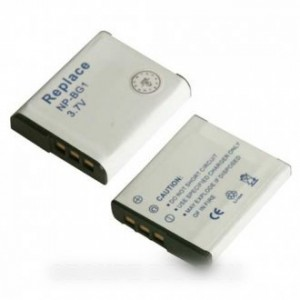 accumulateur li-ion 1100 mah 3.7 v