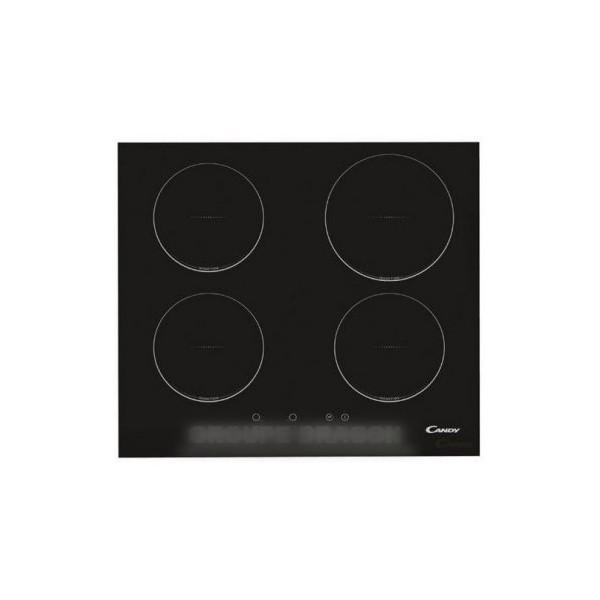Dessus verre vitro ceram pour table de cuisson candy r f Table de cuisson vitro