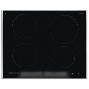 Dessus verre vitro ceram pour table de cuisson de dietrich Table de cuisson vitro