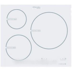 dessus verre vitro-ceram + encadrement pour table de cuisson ELECTROLUX