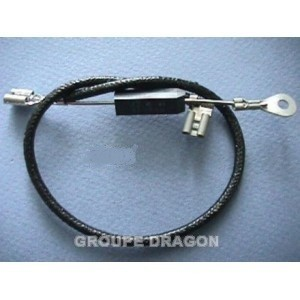 diode micro ondes hvr3-12 + cable pour micro ondes MOULINEX