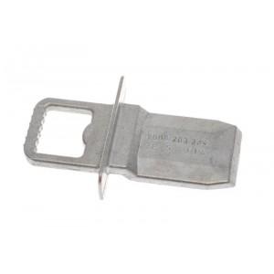 dispositif de reglage porte pour lave vaisselle BOSCH B/S/H