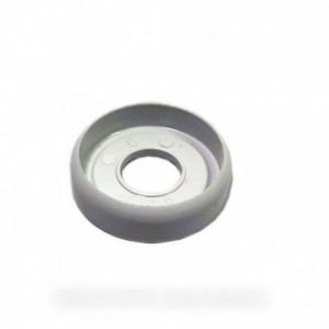 disque bouton blanc pour cuisinière ARISTON