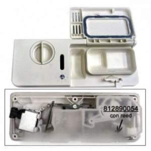 distributeur détergent lbs950 pour lave vaisselle SMEG