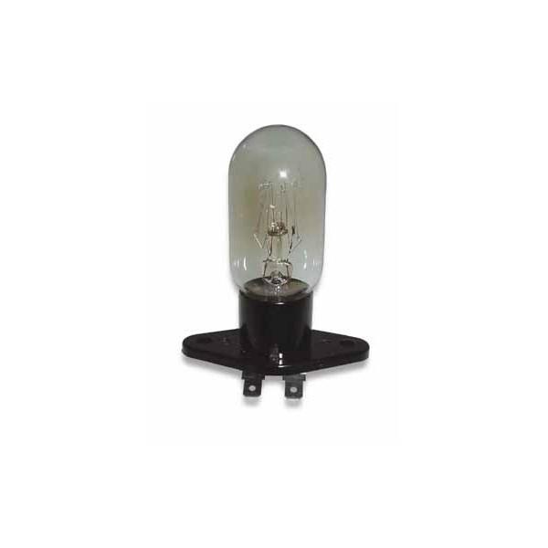 douille de lampe pour micro ondes brandt r f 9887498 cuisson micro ondes voyant. Black Bedroom Furniture Sets. Home Design Ideas