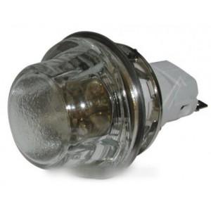 DOUILLE+CULOT+ LAMPE 230/240V POUR FOUR INDESIT