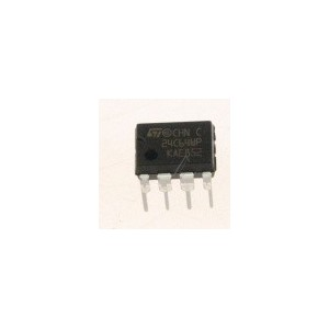 eeprom hot 2003 sw 283935900 pour four INDESIT