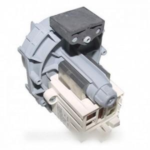 electro-pompe 230v + joint pour lave vaisselle ARISTON