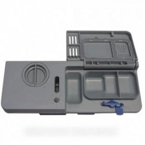 electrodoseur detersifs+rincage mark2 pour lave vaisselle INDESIT
