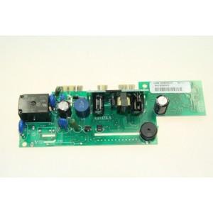 STATIC BOARD - ELECTRONIC THERMOSTAT pour réfrigérateur INDESIT SCHOLTES
