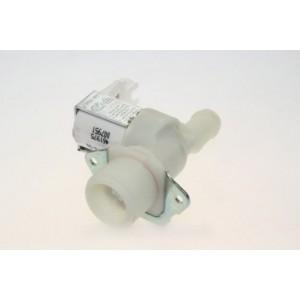 electrovanne 1 voie a connecteurs pour lave linge LADEN