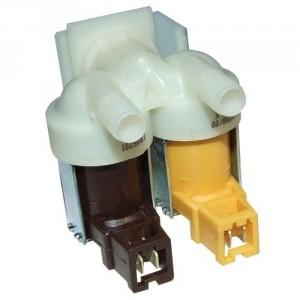 ELECTROVANNE 2V COMME BSH 265772 / 086311 pour lave linge SIEMENS