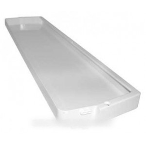 balconnet blanc intermediaire pour réfrigérateur LIEBHERR