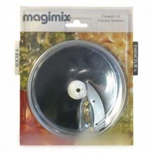 eminceur 6 mm c.syst pour petit electromenager MAGIMIX