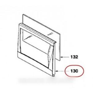 encadrement de porte pour micro ondes BRANDT