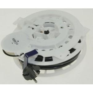 ENROULEUR DE CABLE COMPLET POUR ASPIRATEUR ELECTROLUX