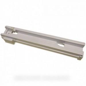 ensemble de rail plateau bas r et pj pour réfrigérateur SAMSUNG